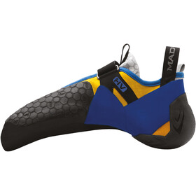Mad Rock Unisex Drone HV Climbing Shoes Blue/White
